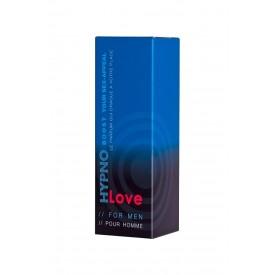 Мужская туалетная вода с феромонами RUF Hypno Love - 50 мл.