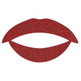 Lip Tattoo Красный блеск